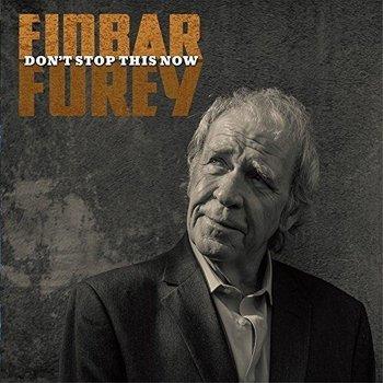 FINBAR FUREY - DON'T STOP THIS NOW (CD & DVD)