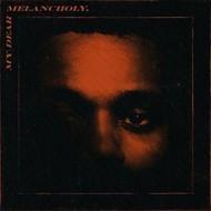 THE WEEKND - MY DEAR MELANCHOLY (CD)