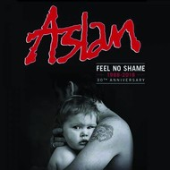 ASLAN - FEEL NO SHAME (Vinyl LP).