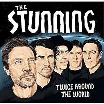THE STUNNING - TWICE AROUND THE WORLD (CD)