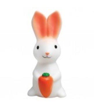 Rex Inter. Sfeerlampje 'Hungry Bunny' LED