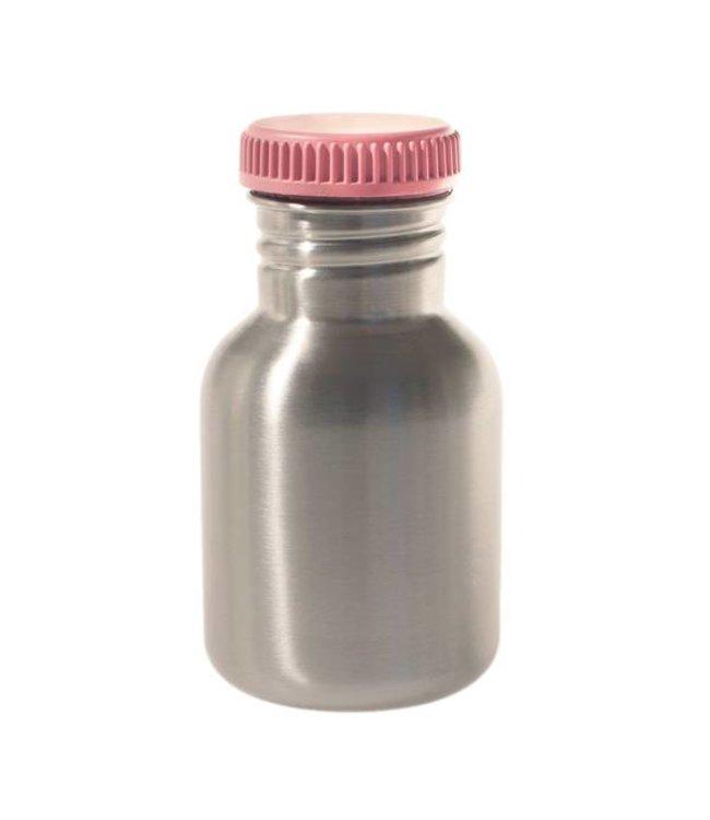 Blafre Coole stalen drinkfles 300ml roze   Blafre