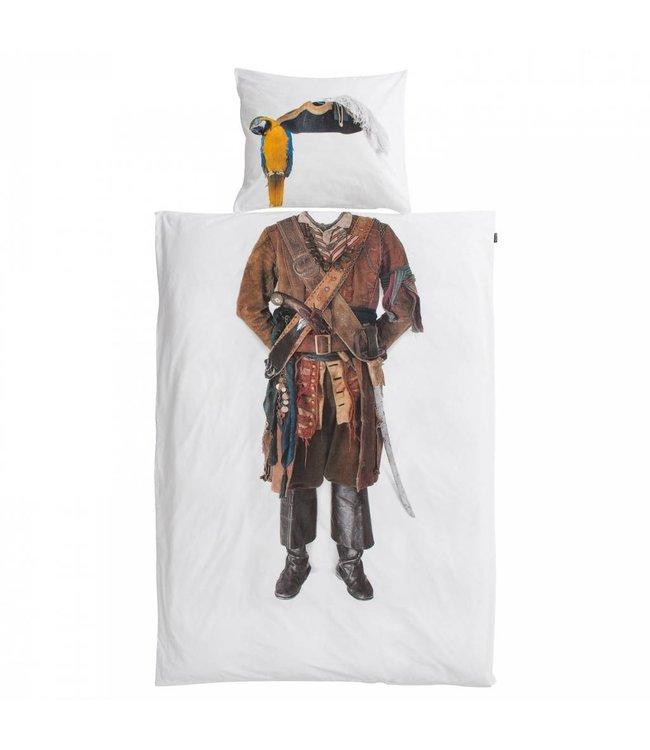 Snurk Dekbedovertrek piraat | Snurk