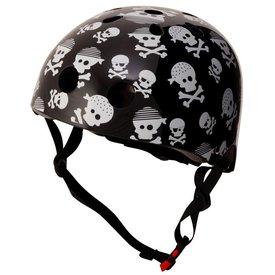 Kiddimoto Skate- & fietshelm skulls | Kiddimoto
