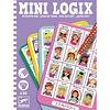 Mini Logix 'wie is het?' girls | Djeco