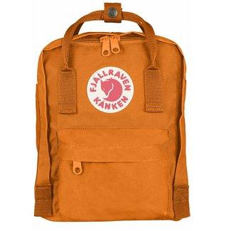 Fjällräven Rugzakje Kanken Mini Burnt Orange 29cm | Fjallraven
