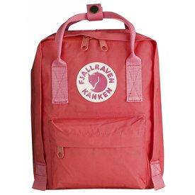 Fjällräven Rugzakje Kanken Mini Peach Pink 29cm | Fjallraven