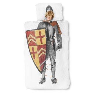 Snurk Dekbedovertrek ridder | Snurk