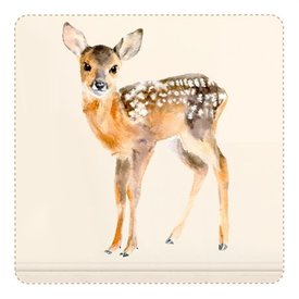 Chocovenyl Muursticker Bambi - chocovenyl