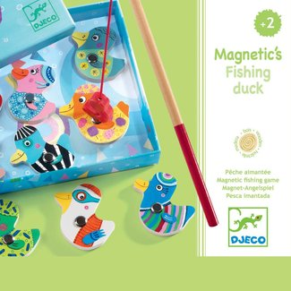 Djeco Magnetisch visspel - Eenden vangen | Djeco