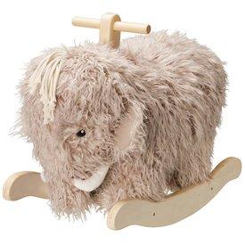 Kid's Concept Schommelpaard Rocking Mammoet NEO | Kid's concept