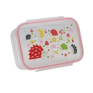 SugarBooger Grote lunchbox Hedgehog | Sugar booger