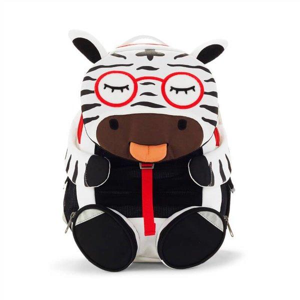 Affenzahn Kinderrugzak zebra | Affenzahn