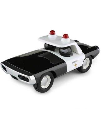 Playforever Raceauto Maverick Heat - Black&White | Playforever