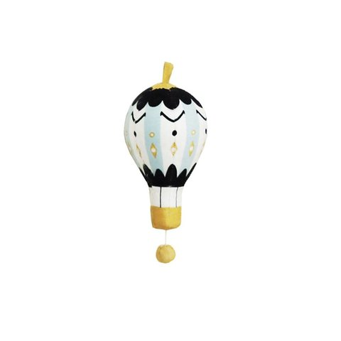Musical toy - Muziekmobiel Moon Balloon (small) | Elodie Details