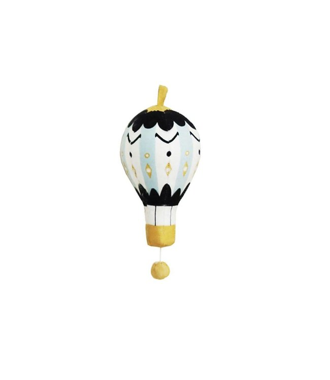 Elodie Details Musical toy - Muziekmobiel Moon Balloon (small) | Elodie Details