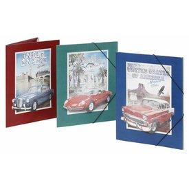 Elastomap Vintage Cars | Viquel
