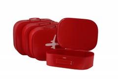 Producten getagd met koffer met vliegtuig