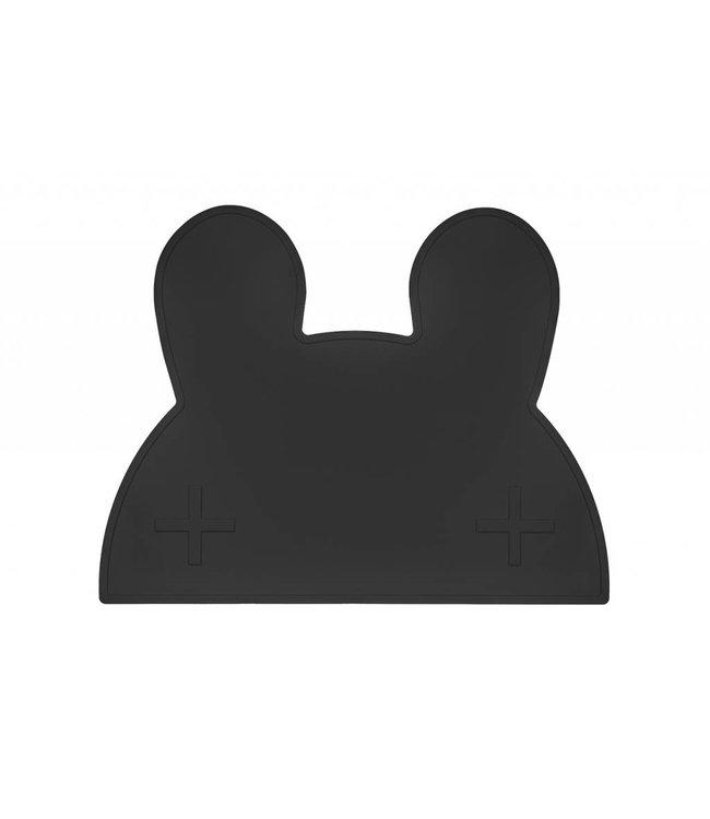 We Might Be Tiny Placemat Bunny Zwart | We Might Be Tiny
