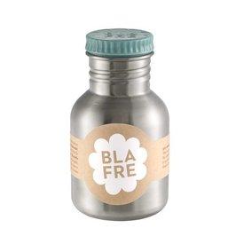 Blafre Coole stalen drinkfles 300ml zacht blauw | Blafre