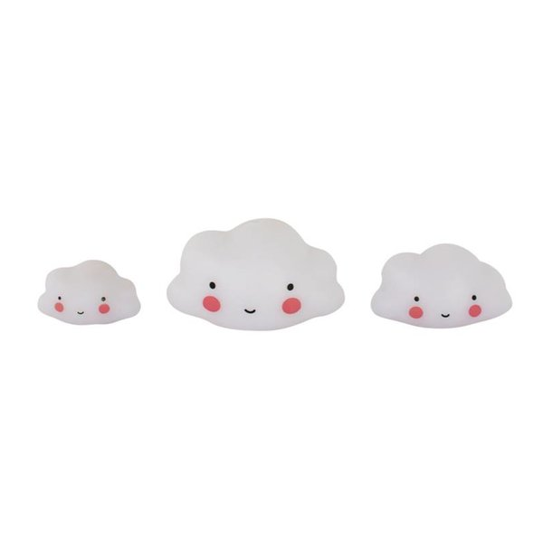 A Little Lovely Company Mini wolkjes | A little lovely company