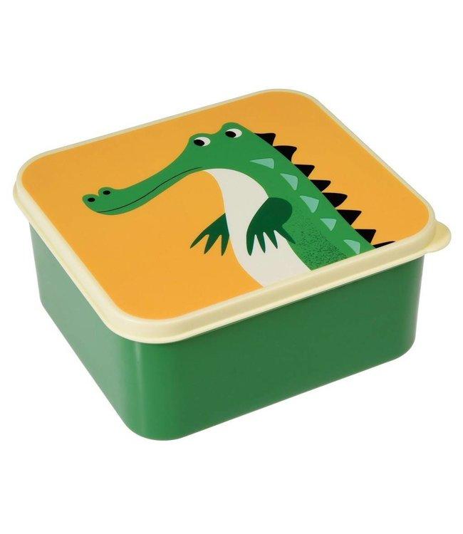 Rex Inter. Brooddoos Krokodil Creatures | Rex