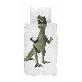 Snurk Dekbedovertrek Dinosaurus Rex | Snurk