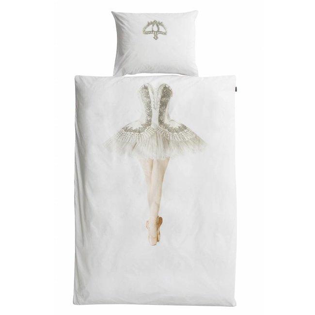 Snurk Dekbedovertrek ballerina | Snurk