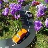 Autobaan Snelweg (24-delige set) | WaytoPlay