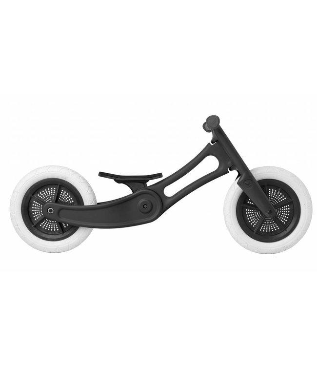 Wishbone Bike 2-in-1 Loopfiets Recycled Edition + GRATIS naamplaatje | Wishbone Bike