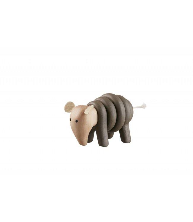Kid's Concept Houten Speelgoed Mammoet | Kid's Concept