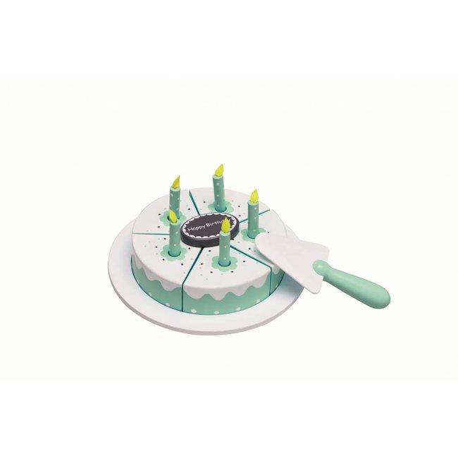 Kid's Concept Verjaardagstaart Munt | Kid's Concept
