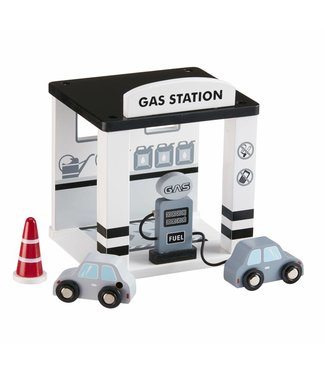 Kid's Concept Benzinestation | Kid's Concept