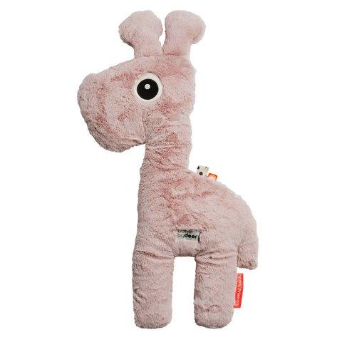 Knuffel Giraf Cuddle Friend Raffi Powder   Done by Deer