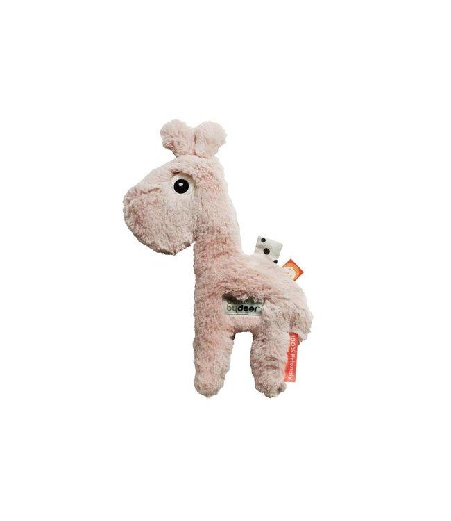 Done by Deer Knuffel Giraf Cuddle Cute Raffi Powder | Done by Deer