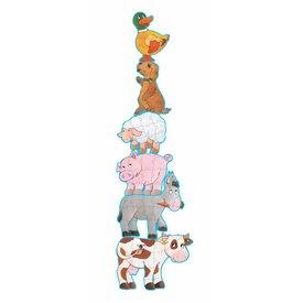 Djeco Puzzel Dieren Daisy & Friends | Djeco