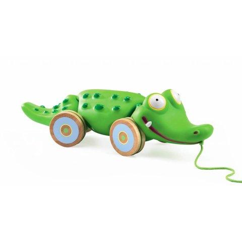 Trekdier Croc 'n Roll | Djeco