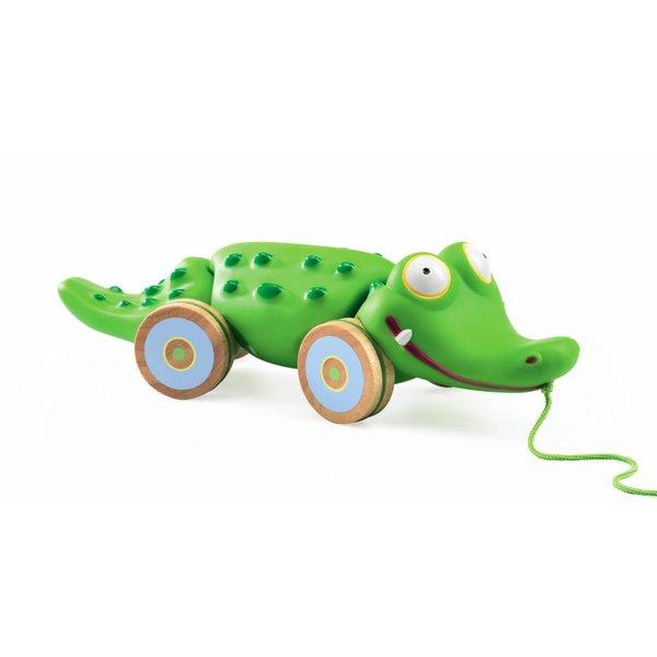 Djeco Trekdier Croc 'n Roll | Djeco