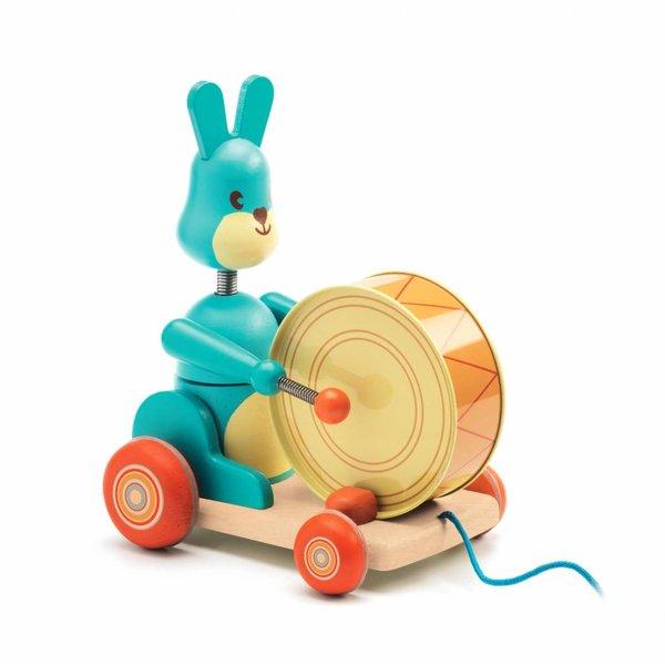 Djeco Trekdier Bunny Boum | Djeco