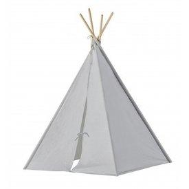 Kid's Concept Tipi Tent Grijs   Kid's Concept