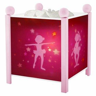 Trousselier Magische Lantaarn Ballerina Pink | Trousselier