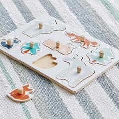Puzzle Time & Play Time voor groot en klein