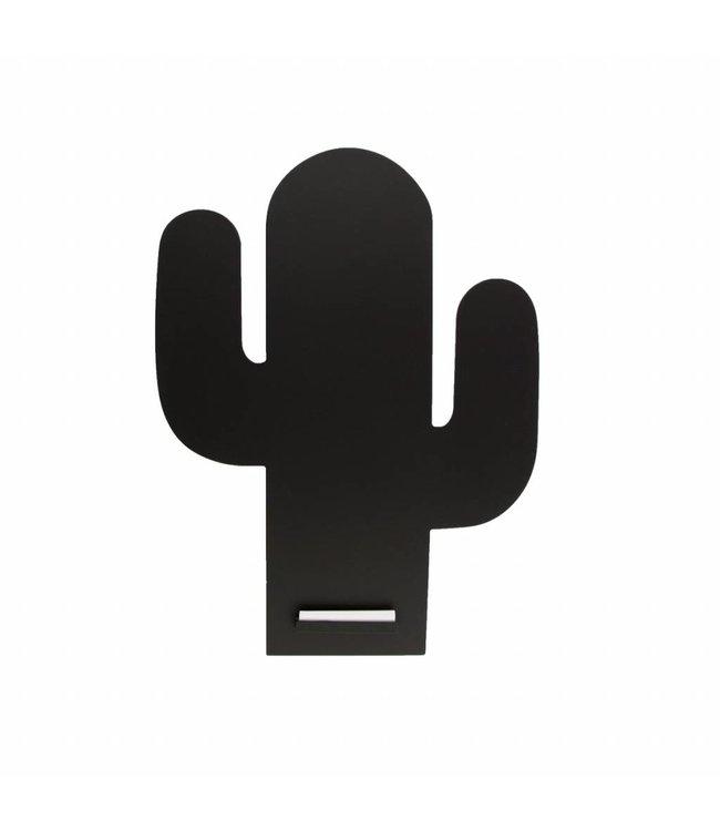 Sass & Belle Krijtbord Cactus | Sass & Belle