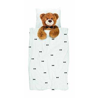 Snurk Dekbedovertrek Beertje Teddy | Snurk