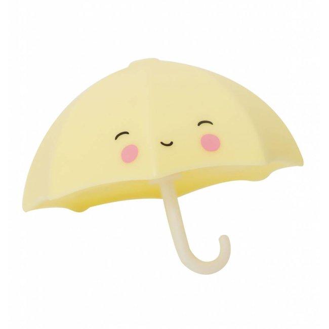 A Little Lovely Company Badspeeltje Paraplu | A Little Lovely Company