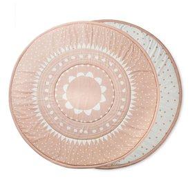Elodie Details Speeltapijt Powder Pink | Elodie Details