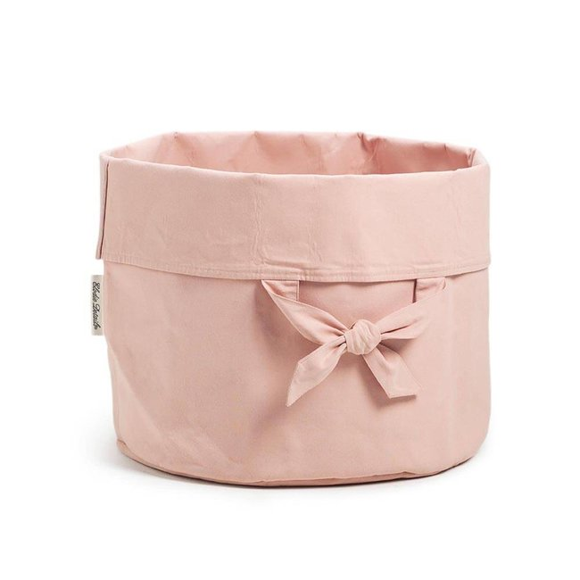 Elodie Details Opbergmand Powder Pink | Elodie Details