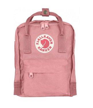 Fjällräven Fjallraven Rugzakje Kanken Mini Pink 29cm