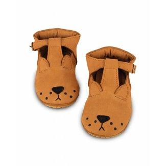 Donsje Babyschoentjes Spark Lion | Donsje
