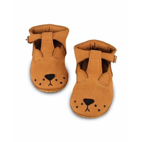 Babyschoentjes Spark Lion | Donsje